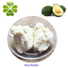 Natural wholesale Shea fruit extract refined Shea Butter