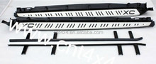 Car body kits Side step/ Car pedal/footboard/ Running board for XC60 2014