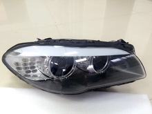 FOR BMW F10 5 SERIES 2011 - 2013 HEAD LAMP HID HEAD LAMP 63117271911 63117271912