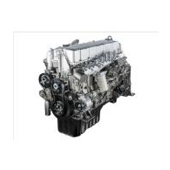 4 cylinders water cooling shangchai diesel engine SC10E300 for marine