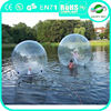 Hot water ball,hamster ball inflatable,decorative water crystal balls
