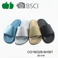 Popular 2018 simple women style slipper