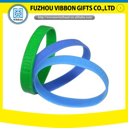free design cheap silicone bracelets/ silicone wristbands/ rubber wrist bands for fashion accessory