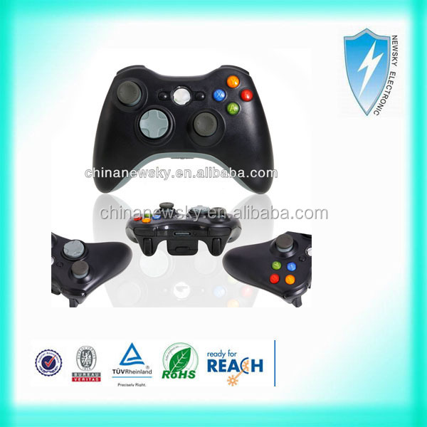 Wholesale wireless controller for xbox 360