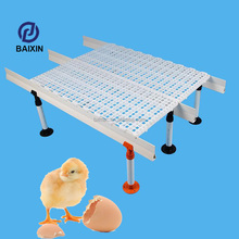 Pig Chicken Duck Farming Floor Support Goat Slat Floor For Broiler Farm For Sale