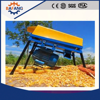 factory direct supply maize peeling machine/ maize sheller / corn dehusker