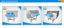 meat cutting machine price