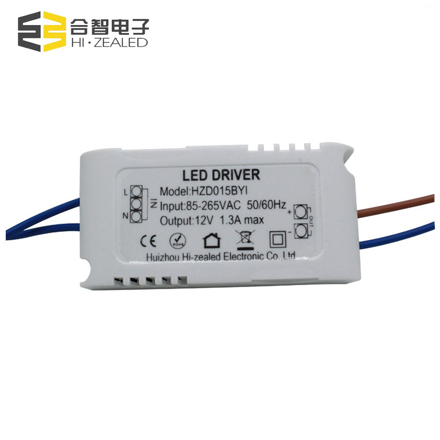Wholesale Isolated Output LED Driver 12V 0.5A 1A 1.5A 2A 3A Switching LED Power Supply 6W 12W 15w 24w