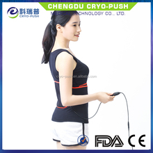 Far Infrared Electric Back Warmer Pad to offer Thermal Therapy