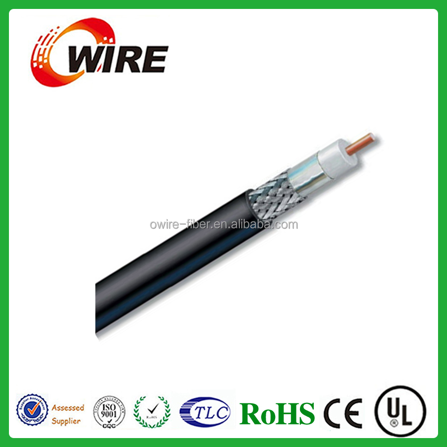 "Mobile network solution of super flexible rf 1/4"" coaxial cable"