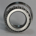 Single row taper roller bearing 32300 with black chamfer