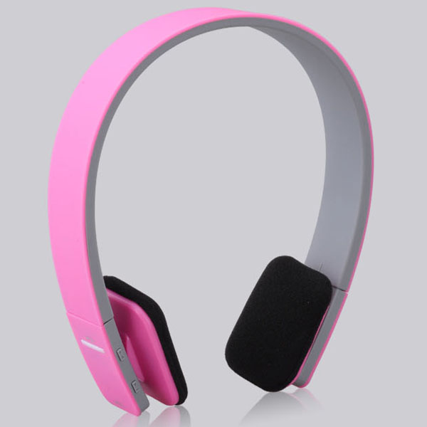 2017 Good quality wireless bluetooth headphones noise cancelling headset for dj songs mp3 free download