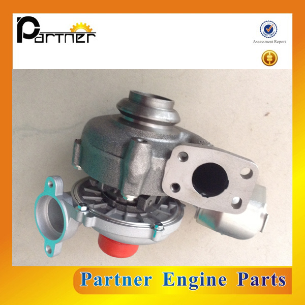 Application Peugeot 307 /407 turbocharger GT1544V 9657248680