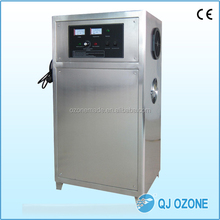 50 g/h commercial ozone generator air purifier, ozonizer, ozone sterilizer for polluted air / purifiction formaldehyde