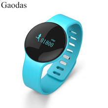 Hot Sale Fitness Trcker Bluetooth Heart Rate Monitor Wristband Bracelet H18 Smart Band H08 for Android and IOS Phone