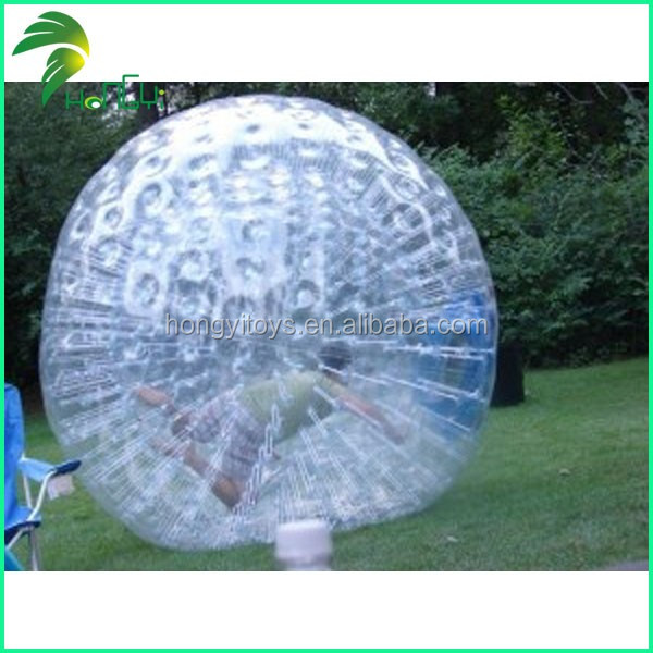 Excellent Inflatable Bumper Balls For Adults