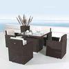 Outdoor Restaurant Furniture Tables Chair Sets