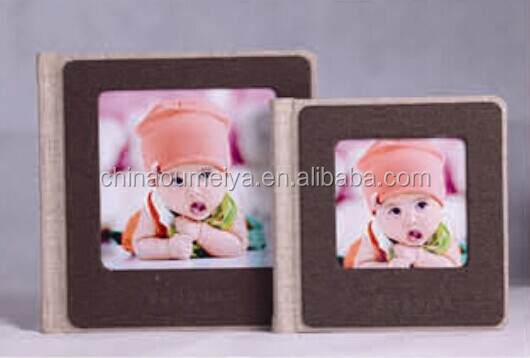 "Jinan factory promotion cover with flax materials with size of square 8"" and square 10"""