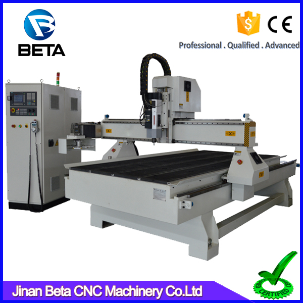 China good reputation Siemens control system new machine electric wood cutting machine for aluminum wood engraving