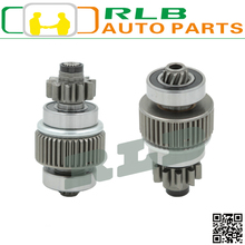 The engine parts toyota hiace starter drive gear for toyota car