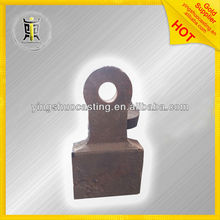 Hammer Plate hammer crusher parts