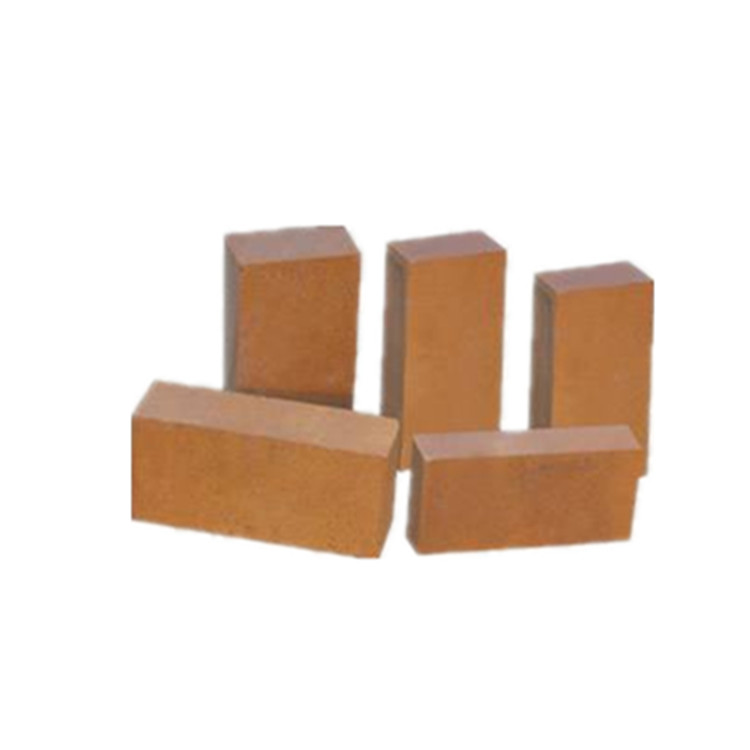 Strong anti-stripping ability & Excellment abrasion resistance Alumina Magnesia Spinel Bricks