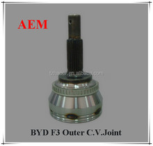 Factory directly selling BYD outer C.V.Joint