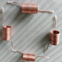 customized copper capillary tube for refrigerator and air conditioning