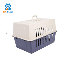 YuFeng hottest products 2017 dog cage Pet Carrier, red,gray color for pet accessory
