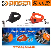 DINSEN dc 12v impact wrench tire repair kit