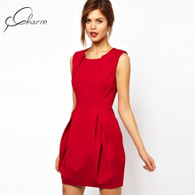Unique Design Widely Used Wholesale Quality-Assured New Design Red Tube Sex Women Party Dress