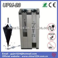 Umbrella Wrapping Machine and Umbrella Rack Prevent slip and with AD function