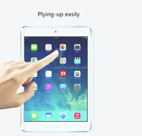 Laptop tempered glass anti-reflection laptop screen protector for ipad pro