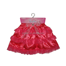 hot girls red short skirts girls wear sexy dress tutu dress fabric frozen elsa clothing