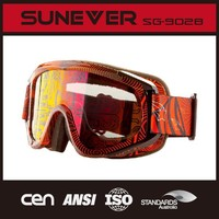 The Best Taiwan Racing Snow Goggle