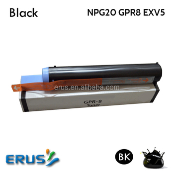 For Canon IR1600 IR1610 IR2000 IR2010 Toner