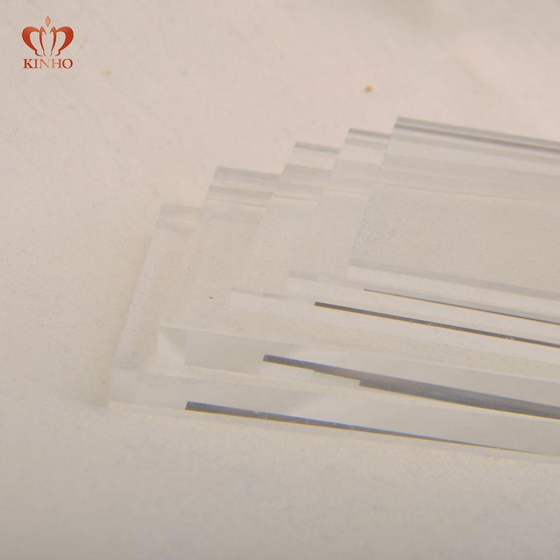Comfortable Hard 4x8' Cutting Clear Acrylic Plastic Sheet