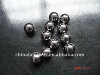 carbon steel balls for bicycle parts