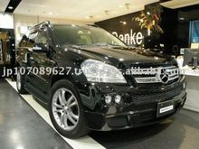 2007 Used Mercedes Benz GL550