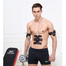 Portable Wireless effective muscle stimulator,Tens Massager tens electronic pulse massager AST-501