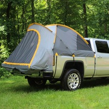 High quality 3-4 persons pickup truck camper tent