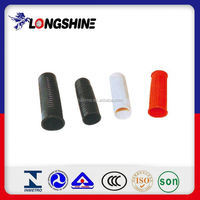 Custom Rubber Plastic Handle