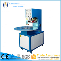 high speed three work station blister packaging machine for sale from china