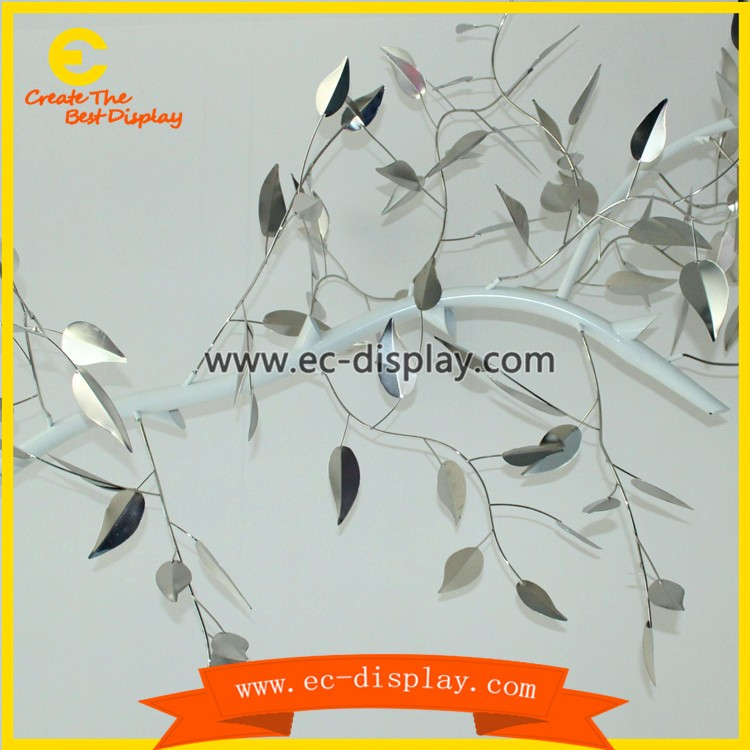resin decorative artificial ficus tree branch