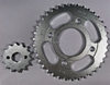 428-38T/428-14T Motorcycle Transmission Kits For CG125 Sprocket