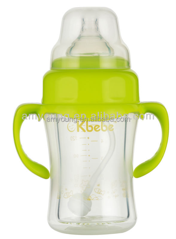 ensure milk 120 ml infant bottles glass milk bottle with case color printing subscriptions and china nurser glass baby bottle