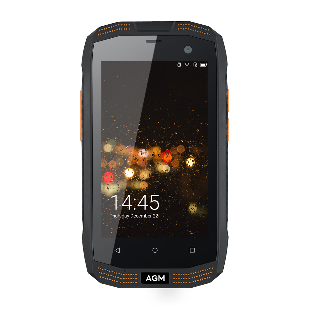 Low price AGM A2 IP68 Waterproof 4.0 Inch Android 5.1 ip68 Rugged Mobile Phone