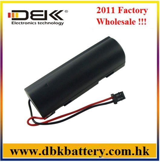 Scanner Battery F5040A Suitable for Symbol lF5040A,APS BCS1002 FNN7810A, PSS/PS3050/PSS3050