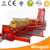 Portable Stage Hydraulic Catwalk for Industrial Oil Rig Operation
