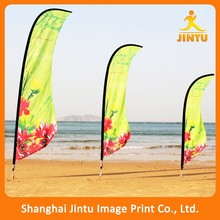 Top Quality feather Flags cheap Of different kinds of flags